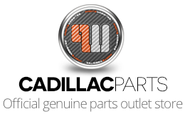 Cadillac Parts Website Logo