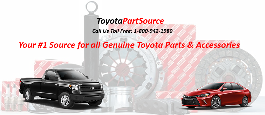 toyota parts source slider