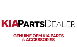 kia parts dealer logo