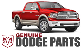 Genuine Dodge Parts