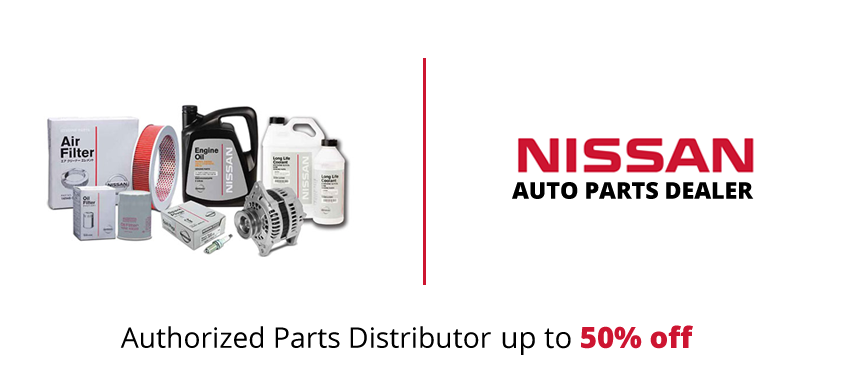 nissan auto parts dealer hero home page slider 1