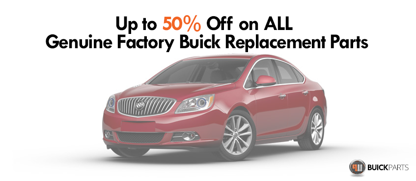 buick replacement parts slider