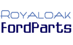 royal oak ford parts logo
