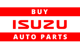BUY ISUZU AUTO PARTS LOGO