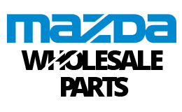 mazda wholesale parts logo
