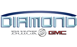 Diamond Buick gmc parts logo