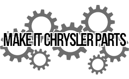 make it chrysler parts logo