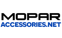 mopar acccessories logo