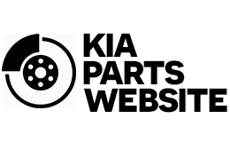 kia parts website
